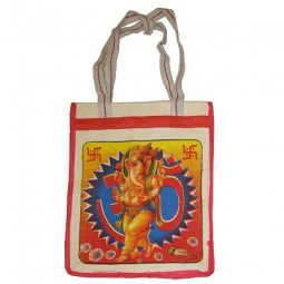 Indian Cotton Bag Ganesh-growmart