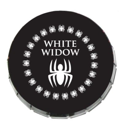 Krabička Pop Tin White Widow