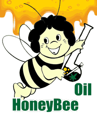 Honey Bee Oil